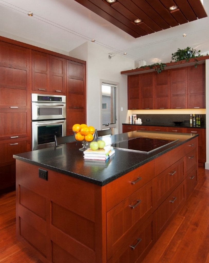The Owner Builder Network: Kitchens And More Kitchens