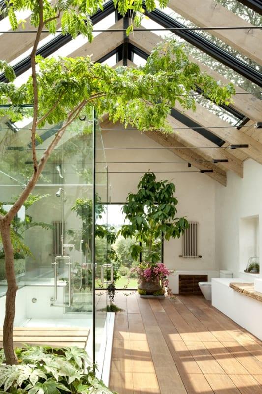 Nature indoors - Designer unknown :(