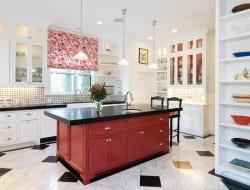 Precision Cabinets and Trim