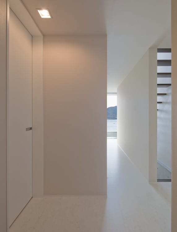 House of Horizon - Architect Show Co.,Ltd