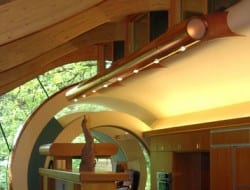 Wilkinson Treehouse 2 by Robert Harvey Oshatz