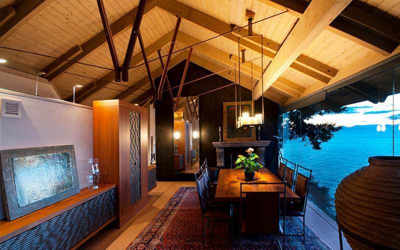 A Dream by the Water - Merrick Architecture