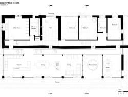 Apprentice Store - Floor Plan 01