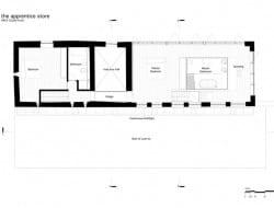 Apprentice Store - Floor Plan 02