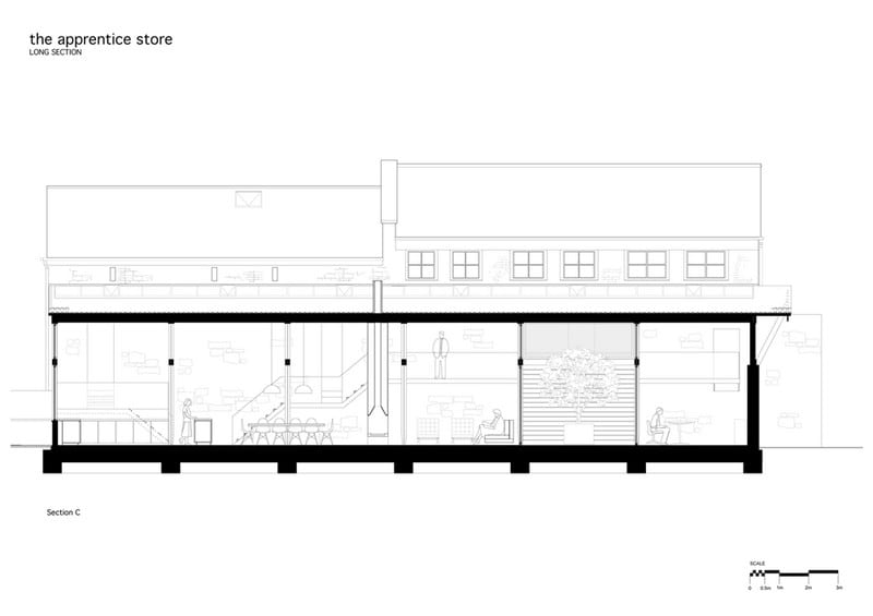 Apprentice Store - Section 03