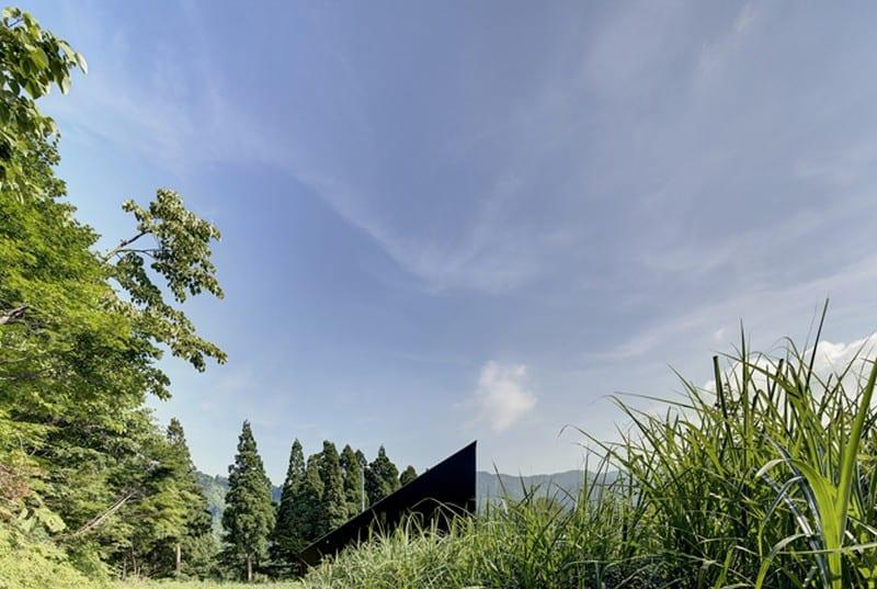 Australia House - Urada, Niigata Prefecture, Japan