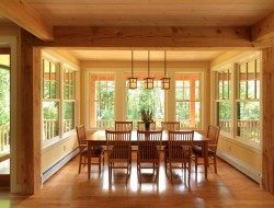 Balsam House by Cushman Design Group