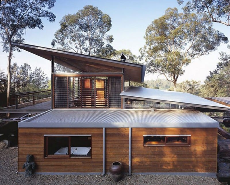 Bowen Mountain House - New South Wales, Australia