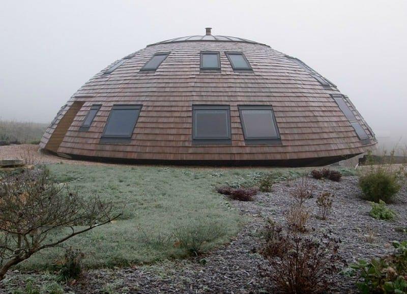 Domespace Exterior