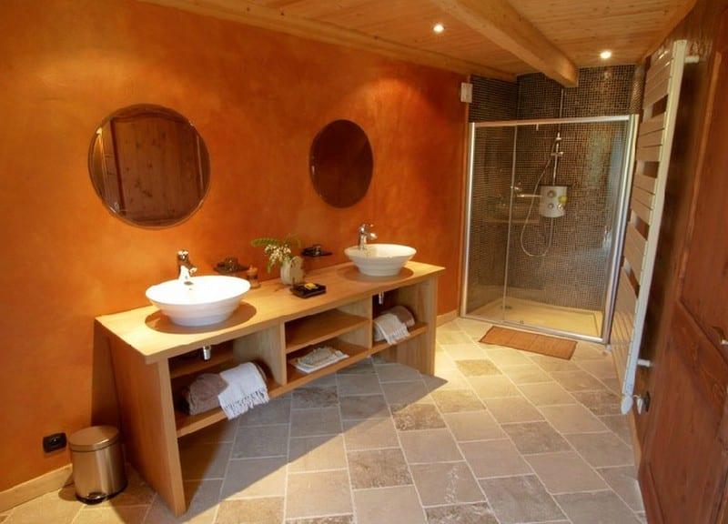Domespace Bath
