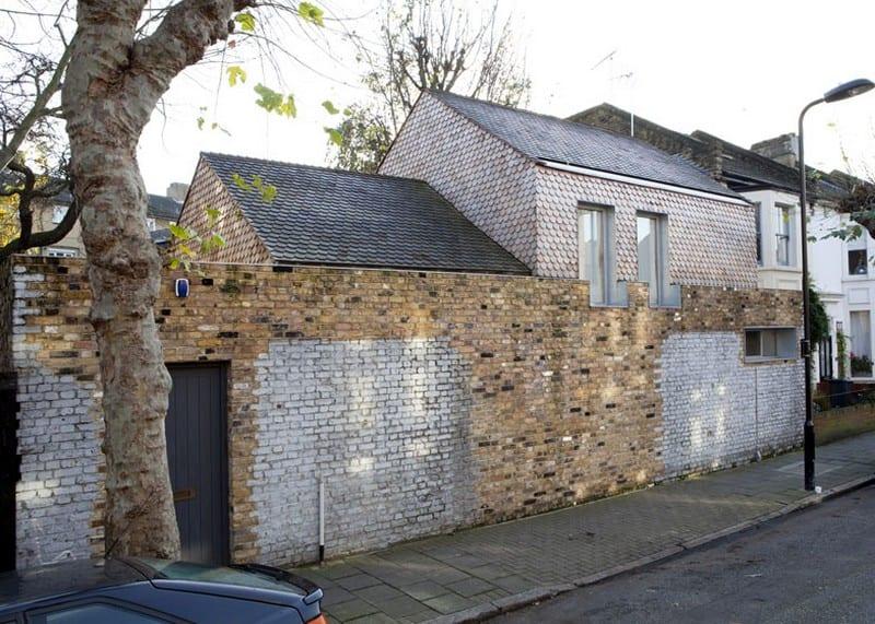 Gingerbread House - Hackney, London