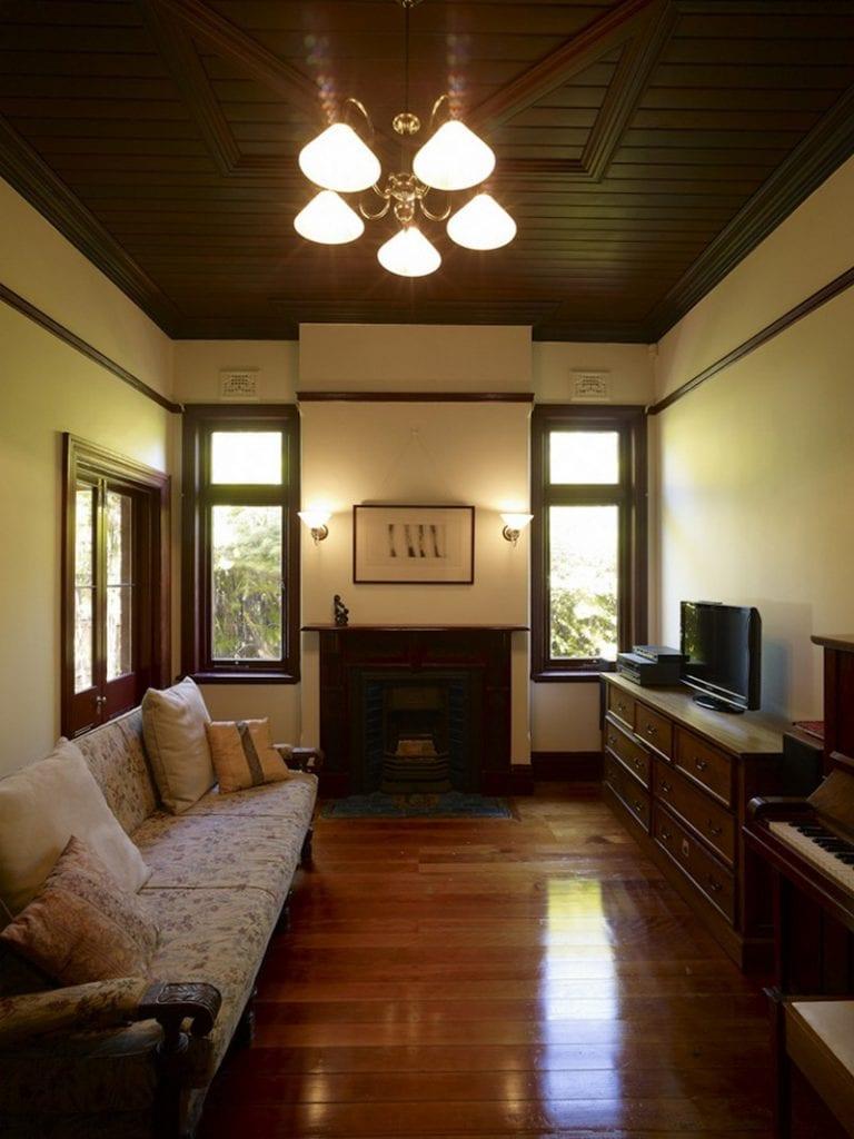 Haberfield House - Sydney, Australia