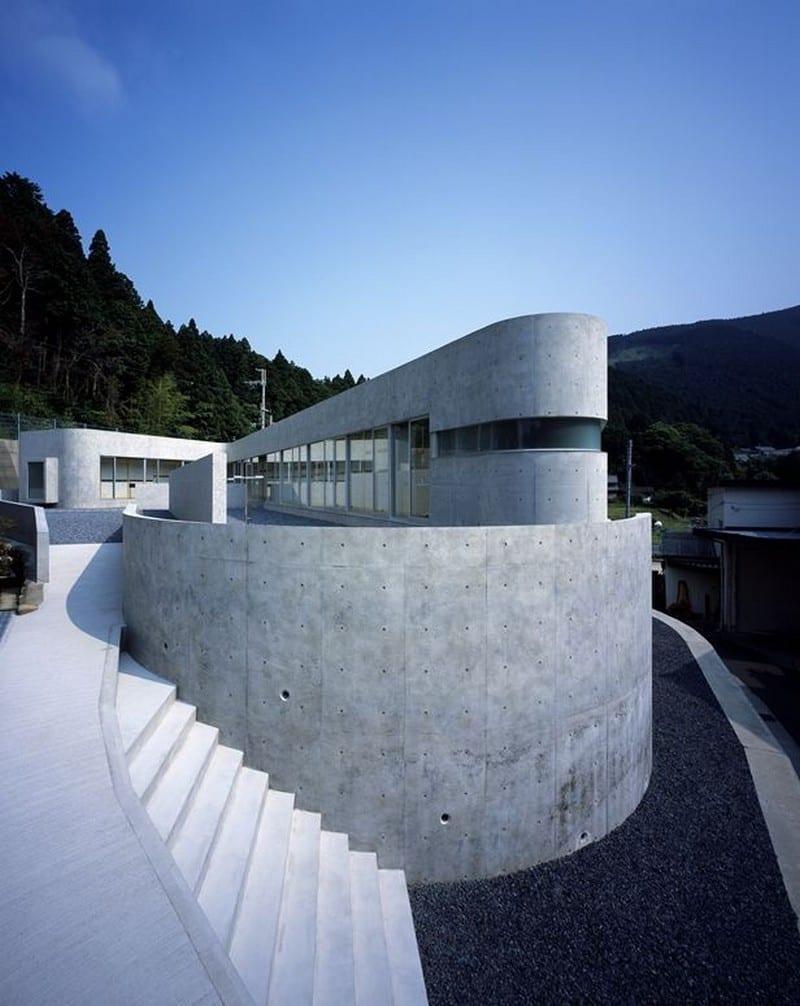 Horizontal House – EASTERN Design Office