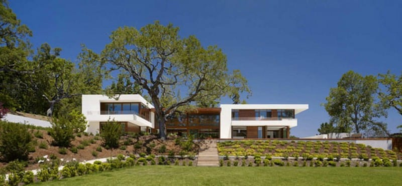 OZ Residence – Swatt and Miers Architects