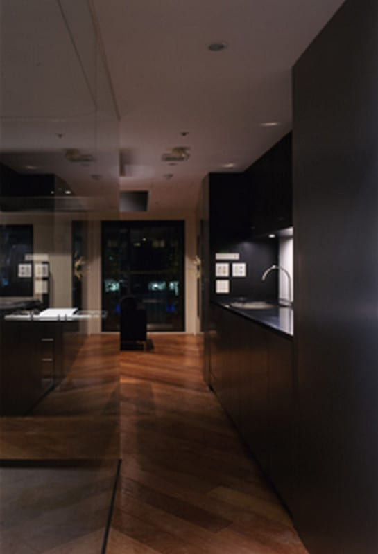 Life in a fishbowl - Mejiro Studio Japan