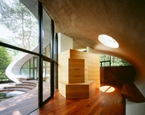 The Shell House - Karuizawa