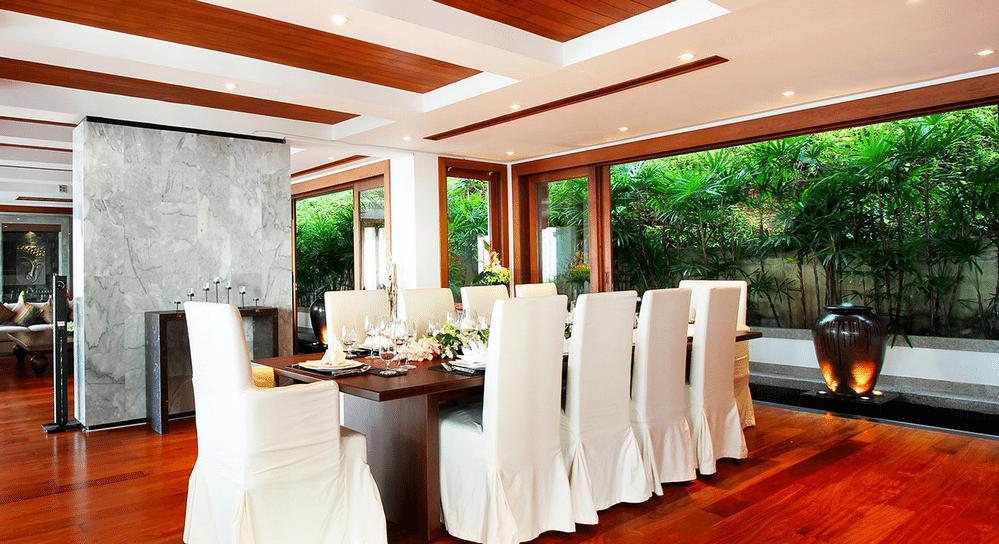 Villa Yang Som Thailand