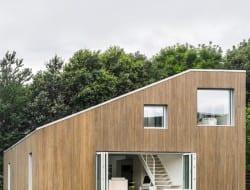 WFH House - Exterior