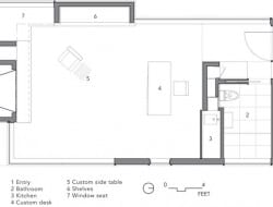 Writer's Studio - Plan