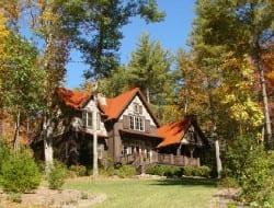 Cow Rock Cottage - Travis Mileti