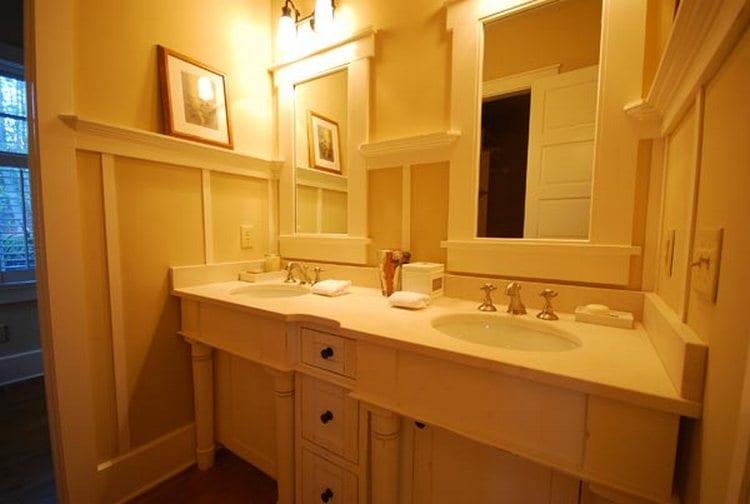 Cow Rock Cottage - Bathroom