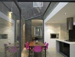 Dining Atrium Hackney