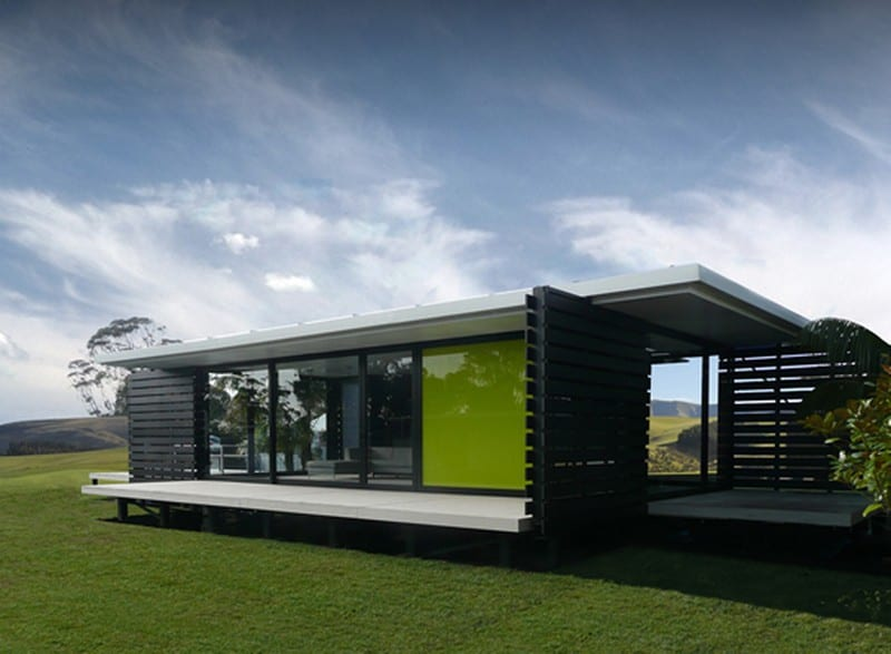 Ipad without the apple the owner builder network - Architect designed modular homes nz ...
