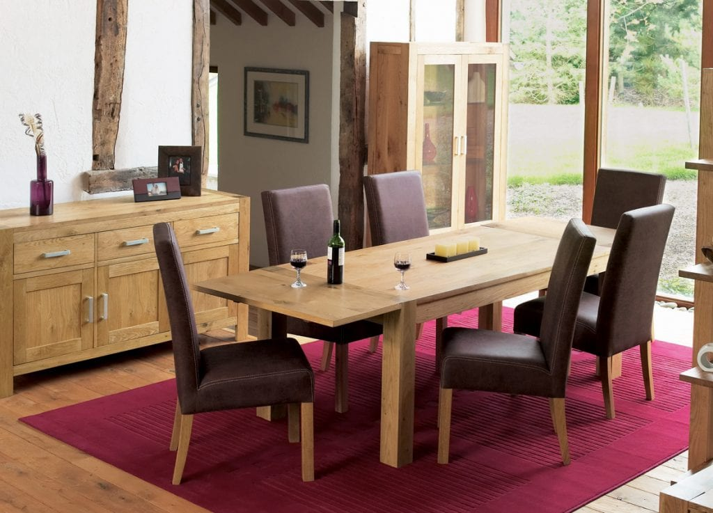 Casual And Formal Dining Room Sets   Home Designing