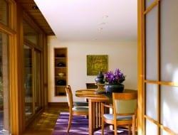 Dining Room - Boston by Kristen Rivoli