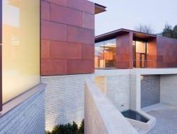 Daeyang Gallery and House - Seoul, Korea