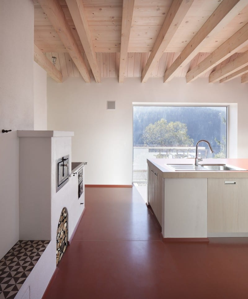 The Owner Builder Network: Family House In Orava - A.LT Architekti