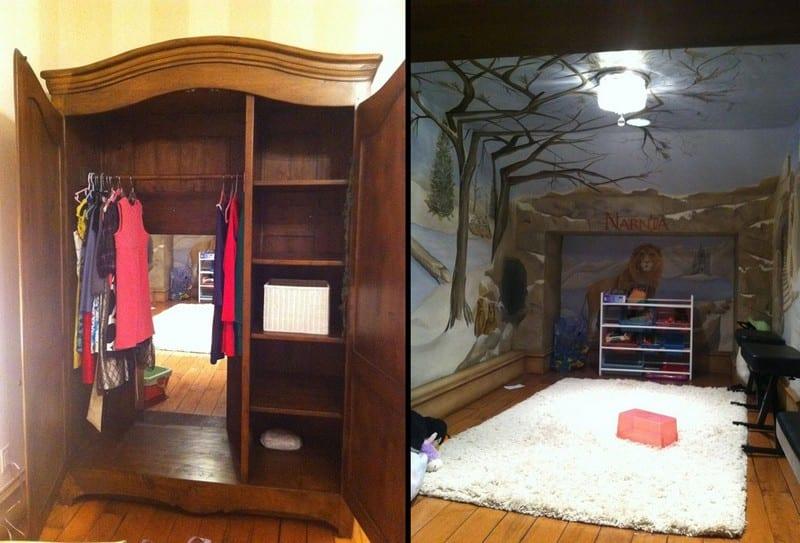 Hidden Rooms 4