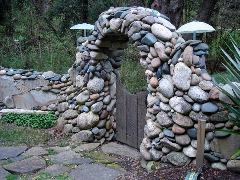 Stone Arch - Eckerman Studios