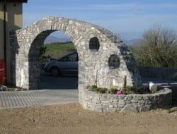 Stone Arch - Sunny Weiler