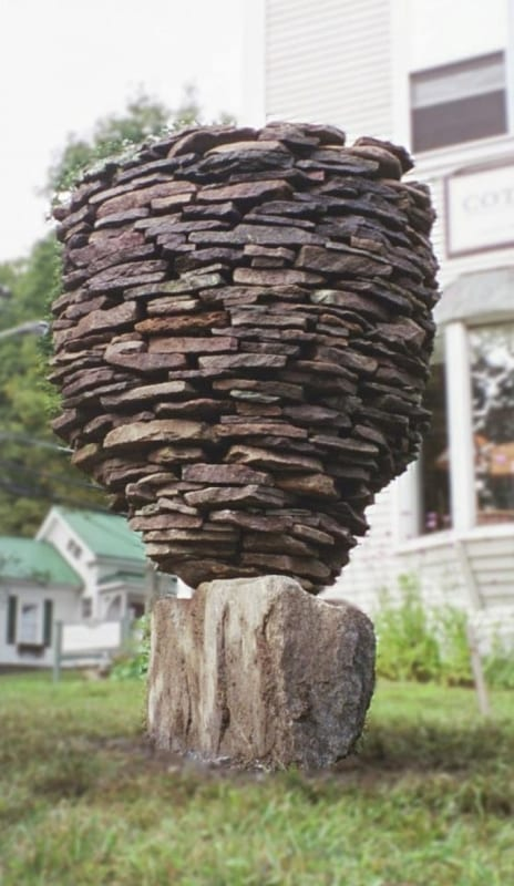 Stone Balance - Thea Alvin
