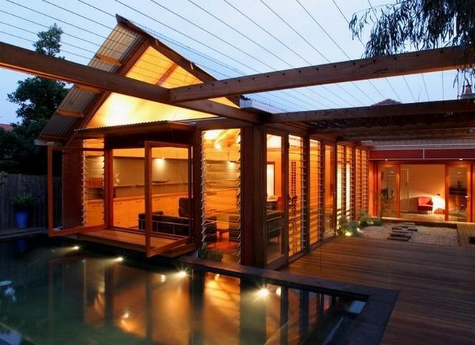 Tempe Residence
