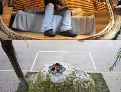 As a tiny home inbeijing