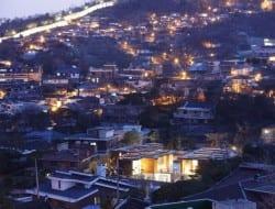 Daeyang Gallery and House - Seoul, Korea - Panorama