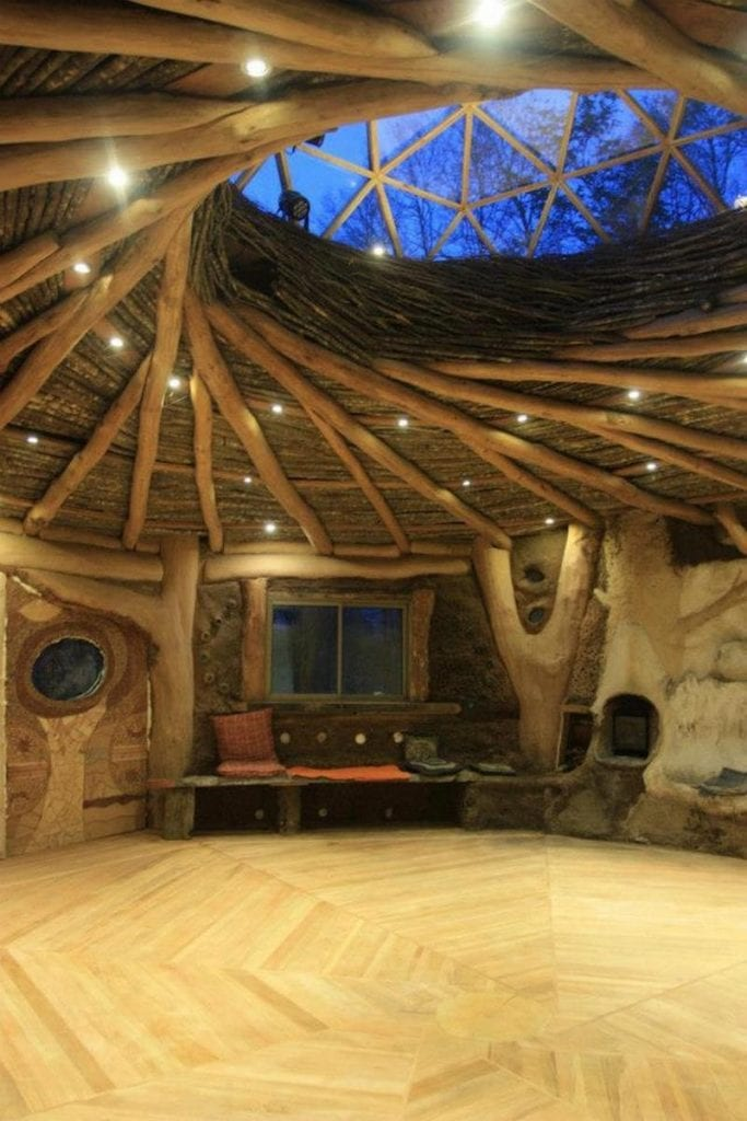 Dome Home Design Ideas: The Owner-Builder Network