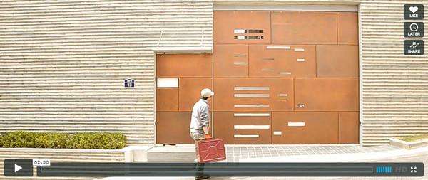 Daeyang Gallery and Resisidence