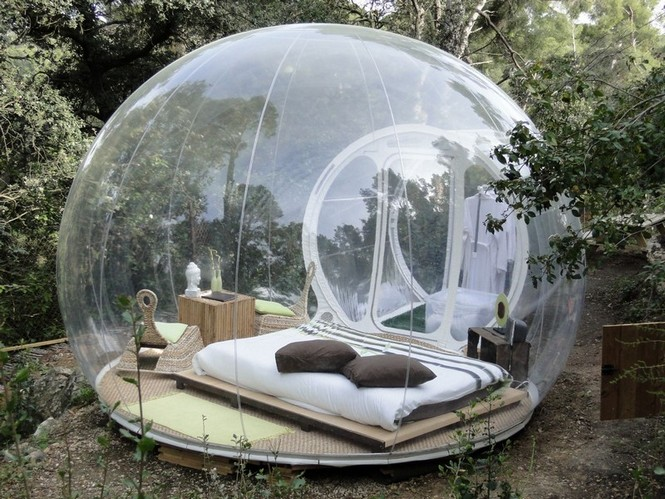 living in a bubble the owner builder network. Black Bedroom Furniture Sets. Home Design Ideas