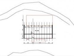 Buzeta House - Plan 1