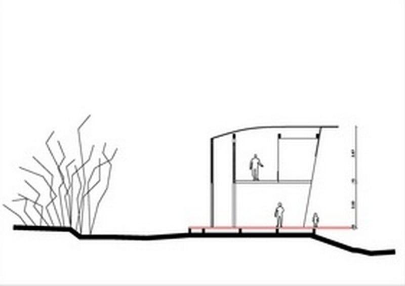 Buzeta House - Plan 2