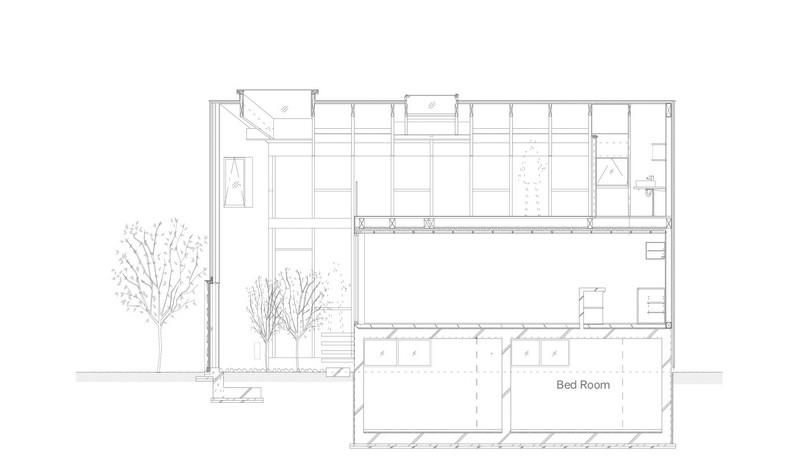 House in Seya - Section 01