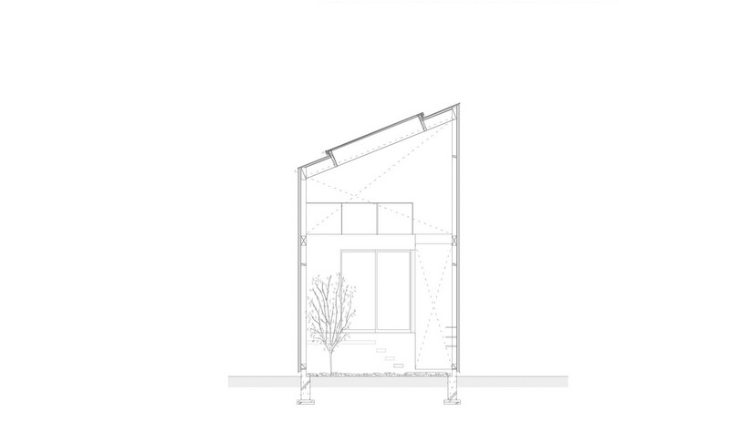 House in Seya - Section 02