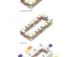 Public housing in Carabanchel - Madrid, Spain - Axiometrics