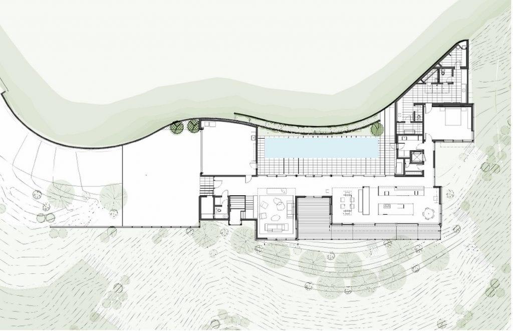 Hillside at Kentfield – Hillside Home Floor Plans
