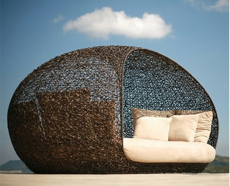 Outdoor Pod Furniture   Lifeshop Collection