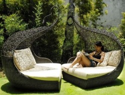 Adam and Eve Pod Chair - Home Infatuation