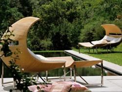Outdoor Pod Furniture - Opulent Items